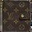 Thumbnail: Louis Vuitton Compact Zip
