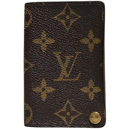 Louis Vuitton Kartenetui