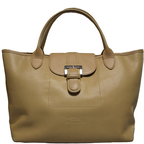 Longchamp Shopper Beige