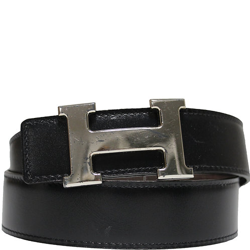 Hermès H Gürtel