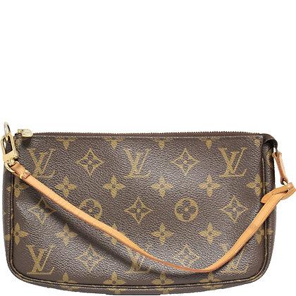 Louis Vuitton Pochette Accessoires Monogram