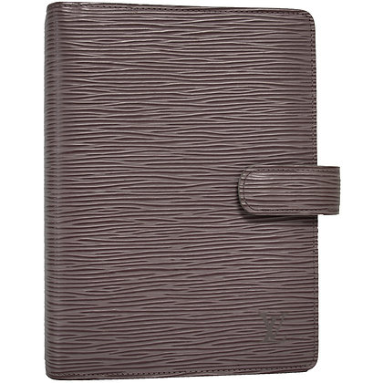 Louis Vuitton Agenda MM Lilac