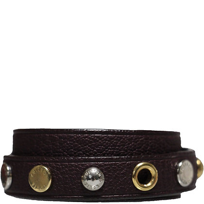 Louis Vuitton Spike it Armband