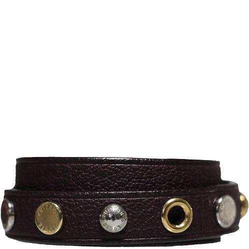 Louis Vuitton Spike it Armband