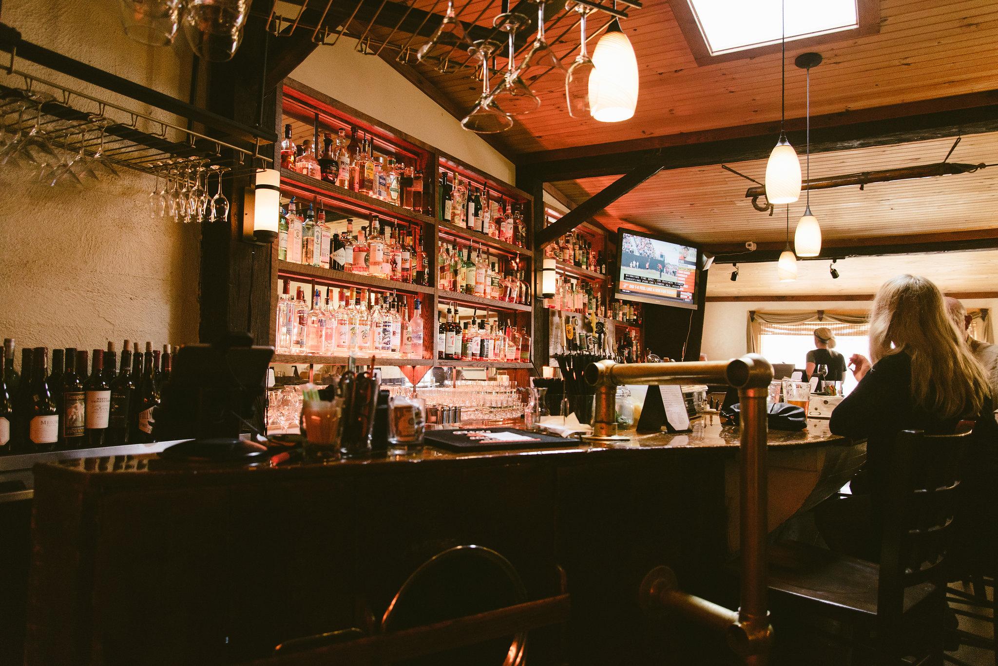 Historic Dory Pub