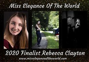 Rebecca Clayton.