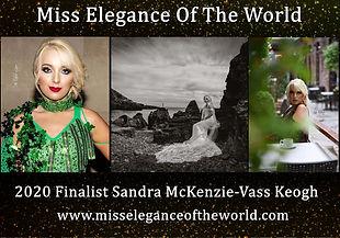 Sandra McKenzie-Vass Keogh
