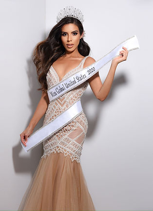 Miss Global United States 2020