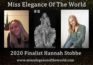 Hannah Stobbe