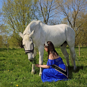 Kelly Lvv Miss Elegance Belgium 2020