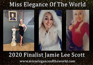 Jamie Lee Scott