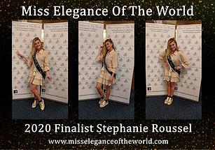 Stephanie Roussel