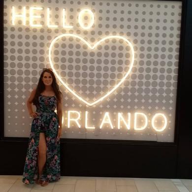 Hello Orlando