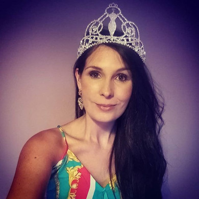 Dani Masterson Miss Elegance Of The World 2019