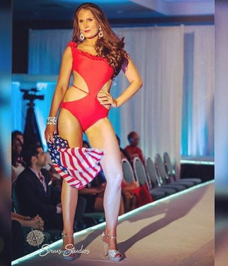 Prelims at Miss Global United States Grand Finals
