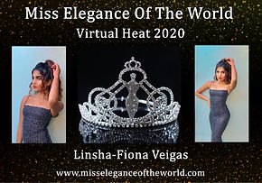 To vote for Linsha-Fiona Veigas click the link below