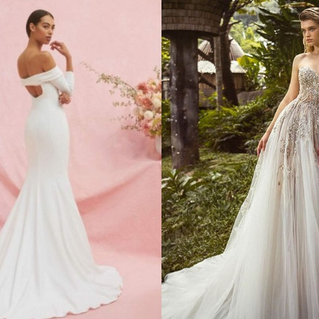 Orlando Bridal Trunk Shows: Carolina Herrera and Dylan Parienty Paris