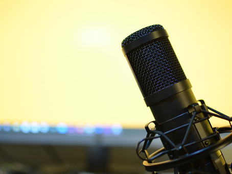 Podcasting: A Booming Industry