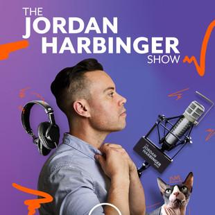 Featuring The Jordan Harbinger Show Podcast