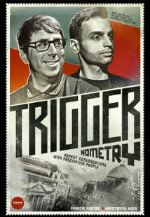 Triggernometry Podcast: Honest Conversations with Fascinating People