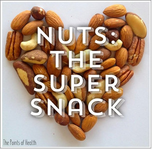 Nuts: The Super Snack
