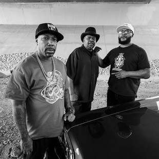 Featured Show: The Gangster Chronicles Podcast