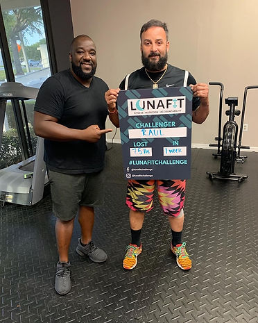Group Fitness Classes Altamonte Springs Boot Camp Gym