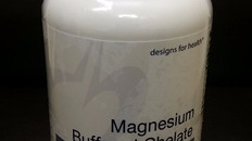 Magnesium – The Vitality Mineral