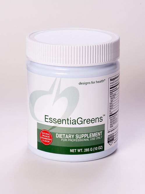 EssentiaGreens, 285 g (10 oz)