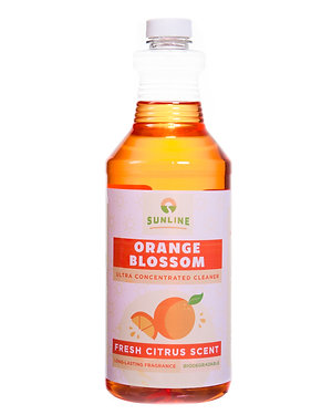 Orange Blossom Heavy Duty All-Purpose Cleaner