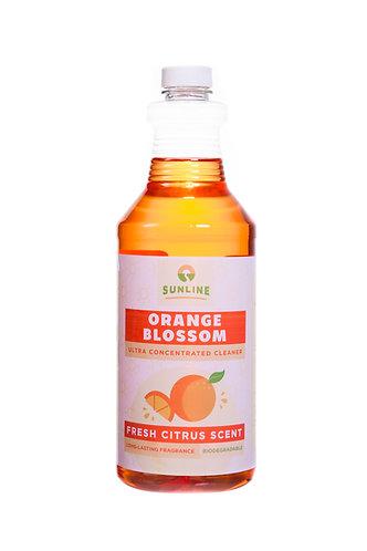 Orange Blossom Heavy Duty All-Purpose Cleaner