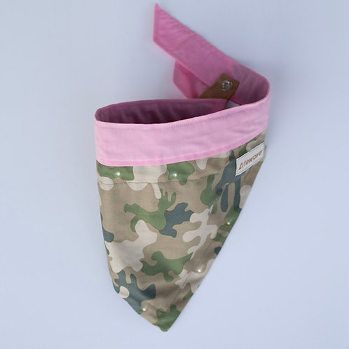 Fearless Camo/Pink