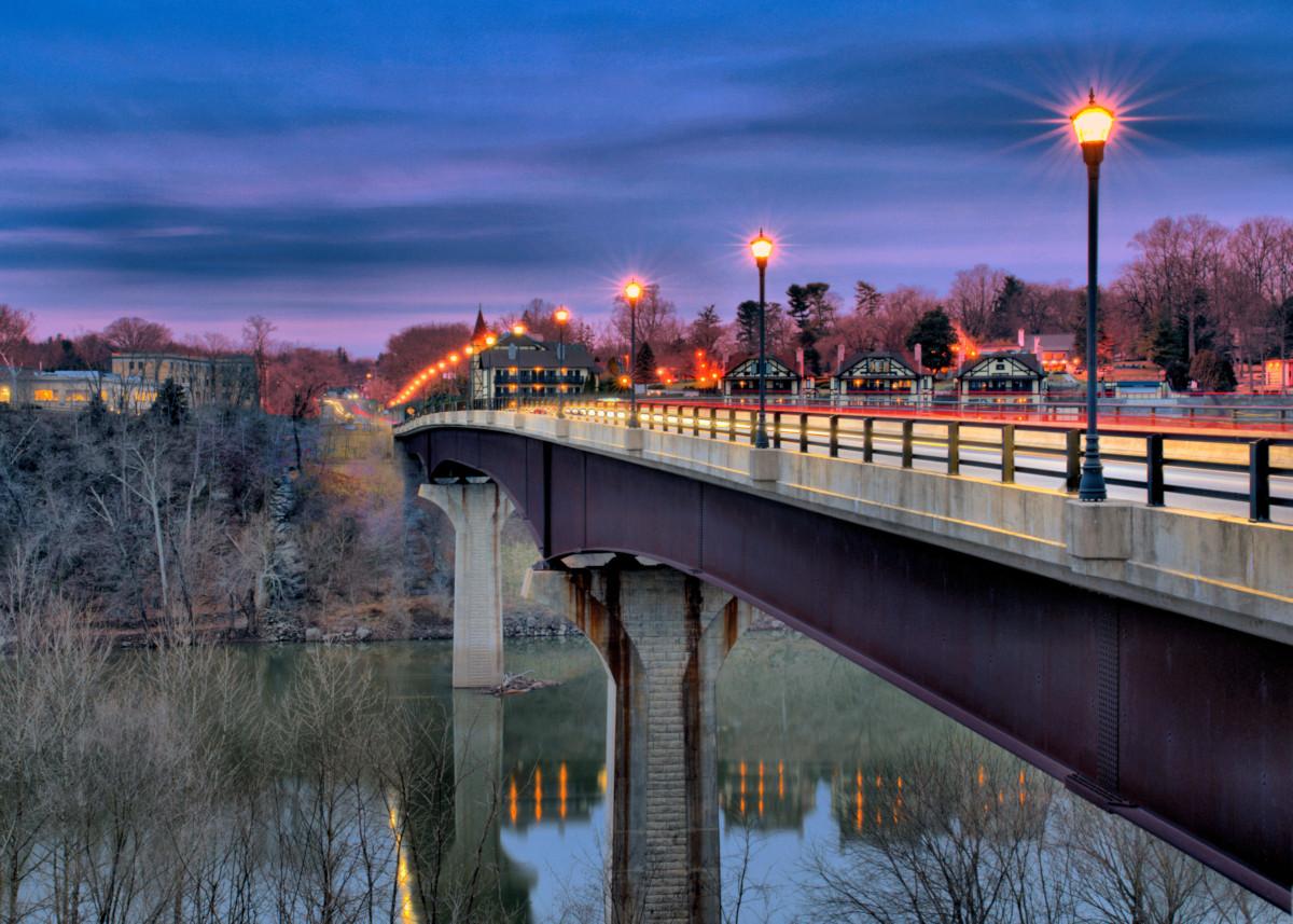 Potomac River Crossing, Sharpsburg, MD
