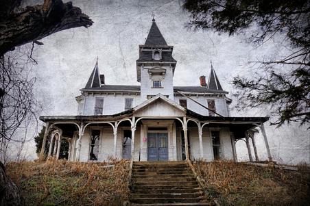 Fayetteville Castle 2