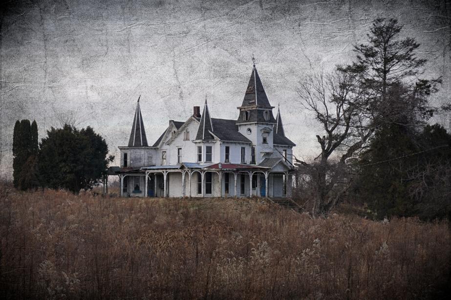 The Fayetteville Castle 1