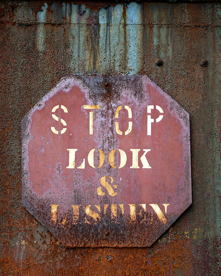 Rusty Rules