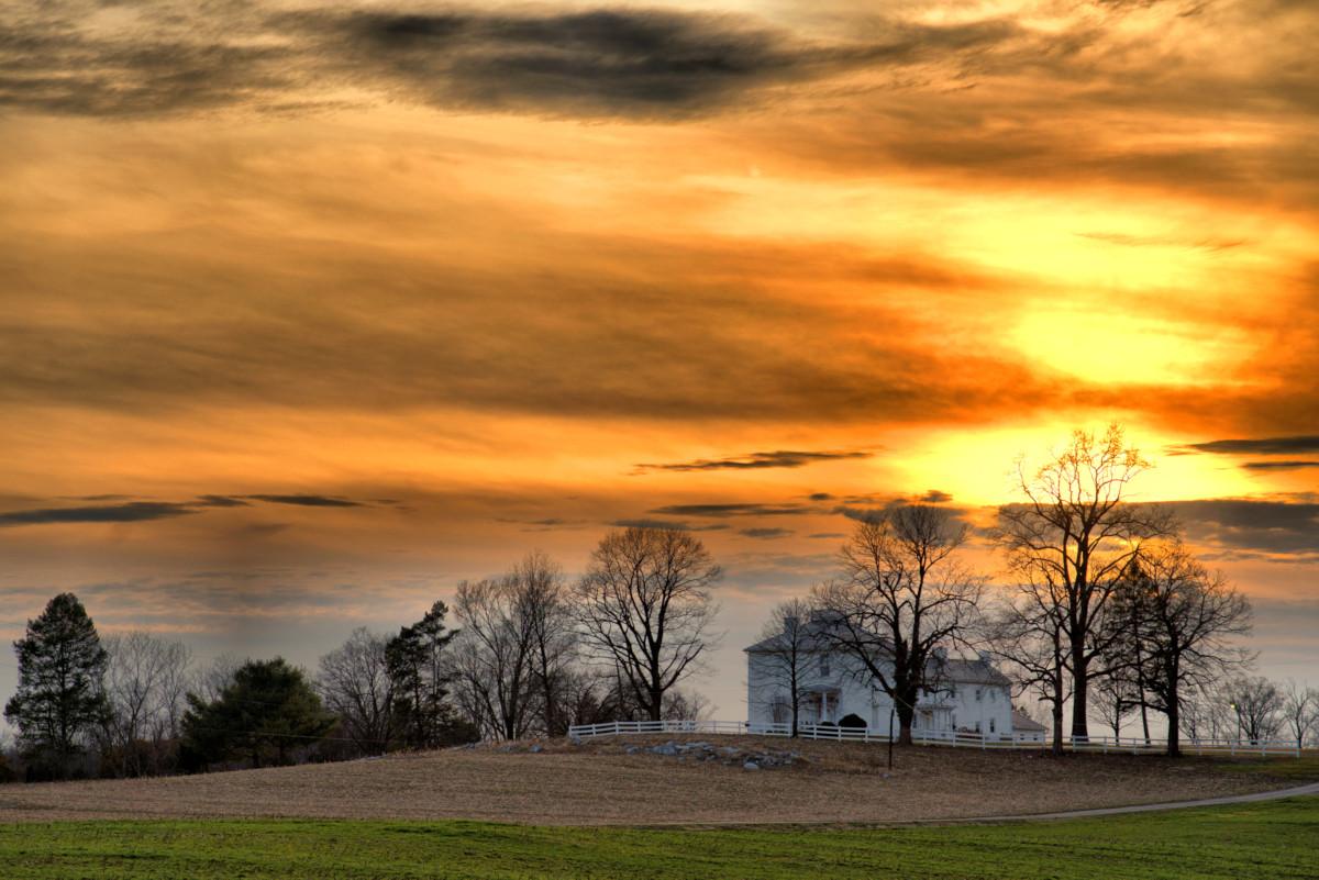 Linwood Farm
