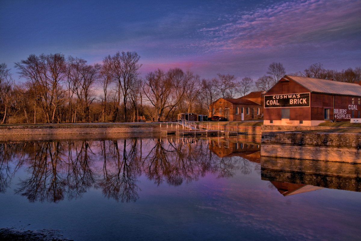Cushwa Basin, Williamsport, MD.jpg