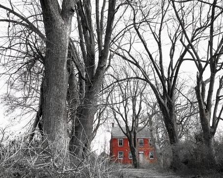 Red Farm House 1