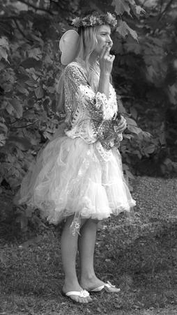 Fairy On Break