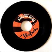 Catch That Teardrop (Record Kicks 2014