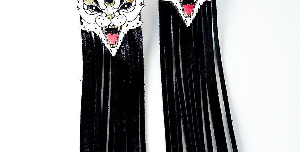 White-black Cats