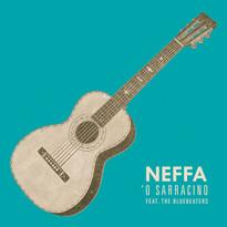 O'SARRACINO - NEFFA featuring THE BLUEBEATERS, 2016