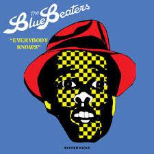 EVERYBODY KNOWS (LP, Record Kicks, 2015)