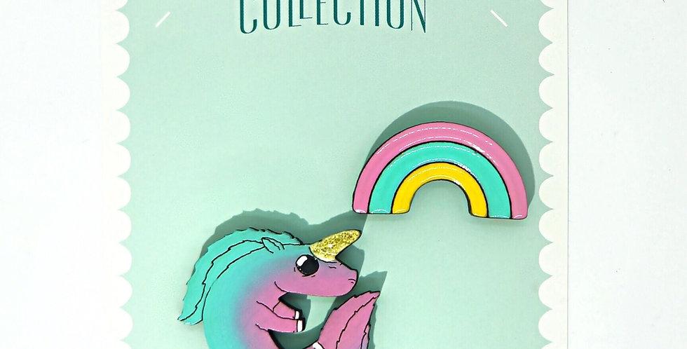 Existence of unicorn