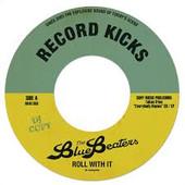 ROLL WITH IT (Record Kicks, 2015)