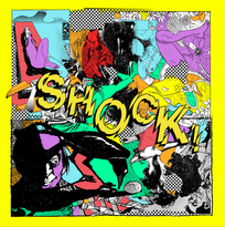SHOCK! (LP, GarrinchaDischi, 2020)