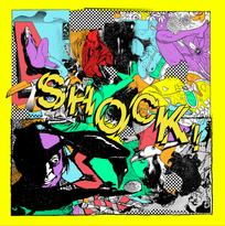 SHOCK! (LP, GarrinchaDischi, 2020)