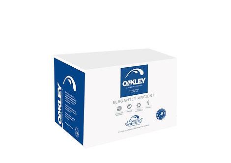 Oakley Artesian Water 14oz 24 Pack