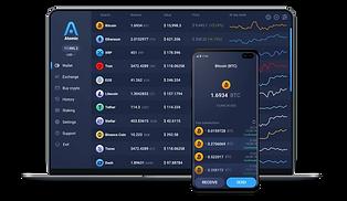 atomic bitcoin wallet